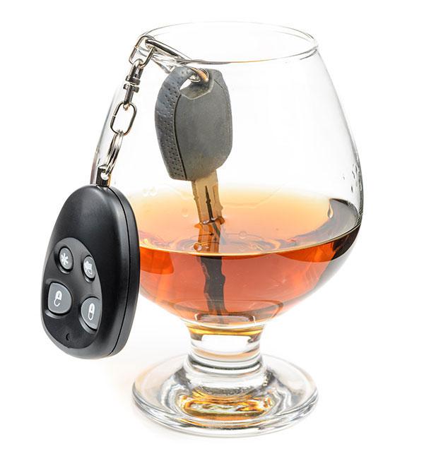 MPU Verordnung wegen Alkohol am Steuer