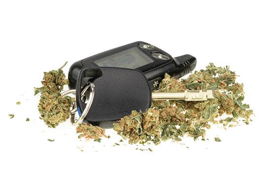 MPU Verordnung nach Drogenkonsum